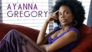Ayanna Gregory
